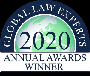 Award Winning Privacy Lawyers