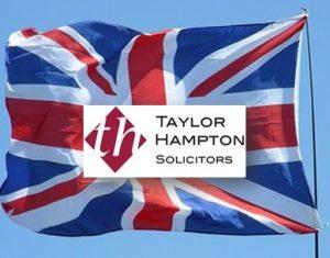 Photo of United Kingdom Flag in COlour