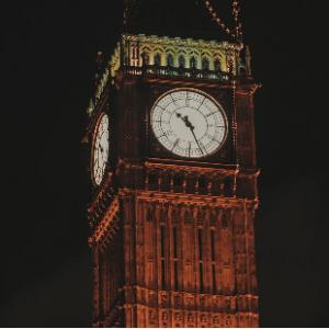 Photo of Big Ben London