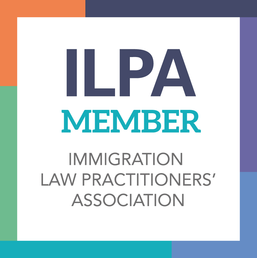 Logo of ILPA Immigration Law Practisioners' Association